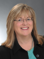 Dr. Deb Moriarty, Regional Director